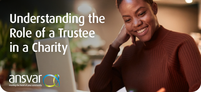 Header Image for Blog Explaining the Role of a Trustee